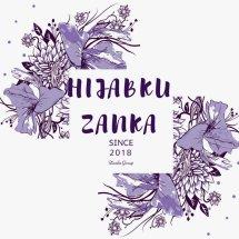 Logo Hijabku Zanka