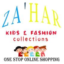 Logo Zahar Collections