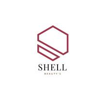 Shell Beauty's Logo