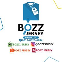 Bozz Jersey