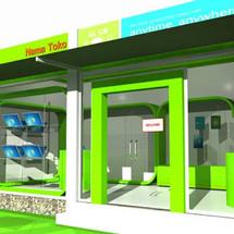 SAURIZA Store