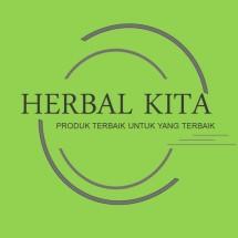 Logo HERBAL KITA BDG