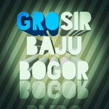 Grosir Baju Bogor - Tanah Abang  fe2c4bce15