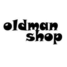 Logo oldmanshop