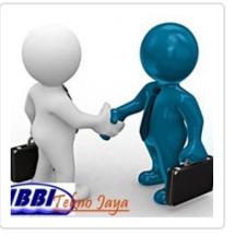 Logo iBBi Tekno Jaya