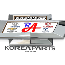 Logo RA korea part