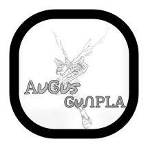 Logo augus shop