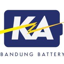 KA Bandung Battery Logo