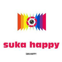 Logo Suka Happy