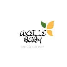 Axellebaby Logo