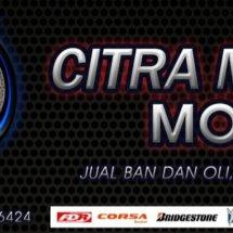 Logo Citra Mandiri Motor