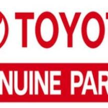 Logo Union Genuine Parts