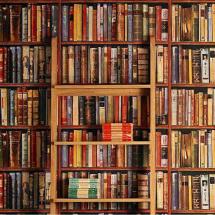 Sulfi Book Store