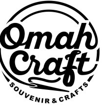 Logo Omah Craft