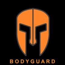 Logo BODYGUARD