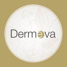Logo Dermeva