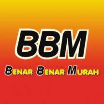 Logo Benar-Benar-Murah