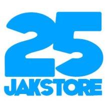 Logo 25_jakstore