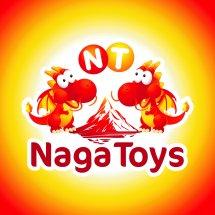 Logo Nagatoy