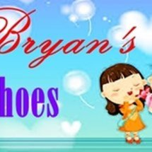 Logo Bryan's Shoes