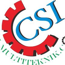 CSI Multi Teknik