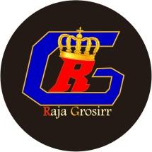 Logo rajagrosirr