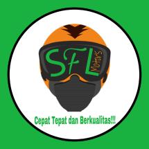 Logo SFL Motor's