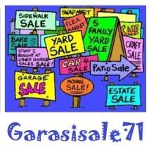 Logo Garasisale71