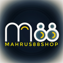 Logo mahrus88shop