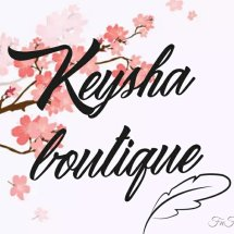 Keysha boutique Logo