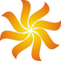 Logo Perum BULOG