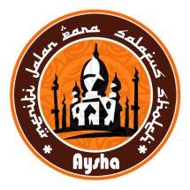 Logo Pustaka Aysha