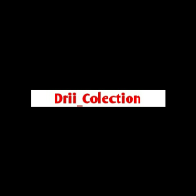 DRII COLECTION Logo