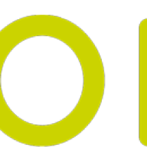 Logo three coin