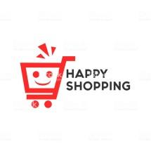 Logo @Happyshopping