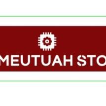 Logo Beumeutuah Store