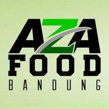 Logo Aza Food