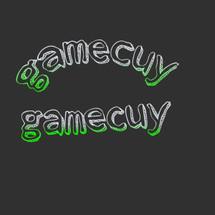 Logo game.cuy