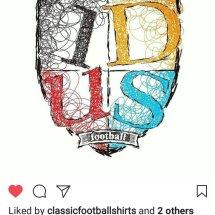 Logo id_us football