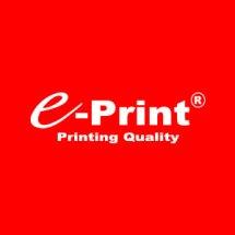 Logo e-Print Official Store