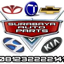 Logo Surabaya Auto Parts