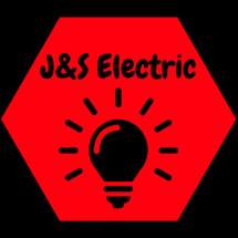 Logo J&S Electric