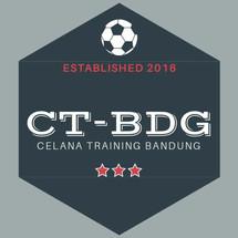Logo Celana Training Bandung