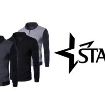 S STAR Logo