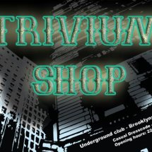 Logo TRIVIUM SHOP