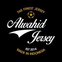 Logo Alwahid Jersey Sport