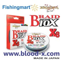 Logo bloodfishingline