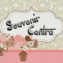 Logo SOUVENIR CENTER