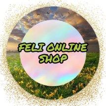 Logo Feli Online Shop