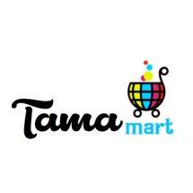 Logo Tama-Mart
